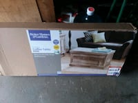 Coffee table & End table NEW Deer Park, 11729