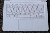 "MacBook Unibody 13"" Late 2009 – Works great – 1TB  Vancouver"