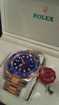 Rolex watch  Thousand Oaks, 91362
