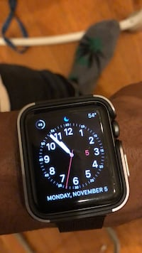 apple watch 42 mm 1 Gen Washington, 20020
