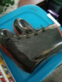Rubber boots size 10 Strasburg, 22657