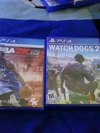 ps4 games San Elizario, 79849