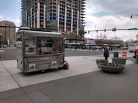 Food Cart Arlington, 22207
