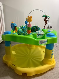 Evenflo Exersaucer Bounce & Learn