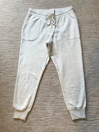 Ladies American Eagle Cropped Joggers Size XS London, N6G