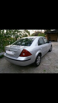 Ford - Mondeo - 2003 Madrid, 28027