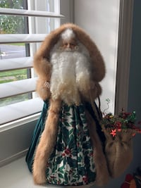 Father Christmas  St Catharines, L2W 1C7