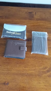 Financial Peace University envelope system and CD