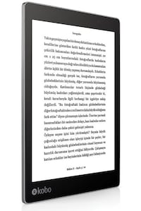 Kobo 7.8'' Aura One H20 Ebook Reader Isparta