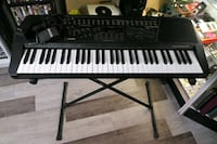 Electric Piano Keyboard Port Charlotte, 33953