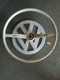 VW STEERING WHEEL 63-67 Anaheim, 92802
