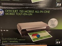 HP Officejet All-In-One Printer West Friendship, 21794