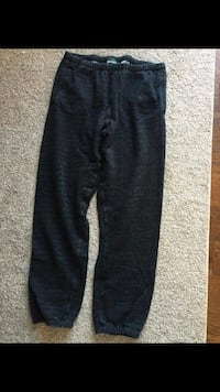 Roots sweat pants Gravenhurst