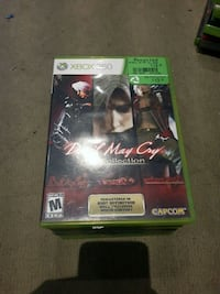 Devil may cry Xbox 360 3151 km
