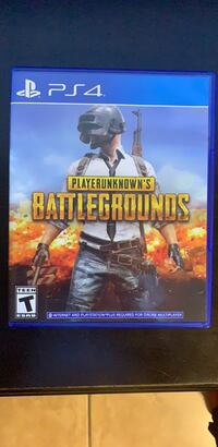 Sony PS4 Call of Duty World at War case New Orleans, 70126