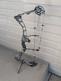Browning MYST bow