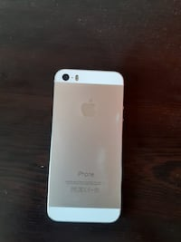 İPHONE 5S GOLD