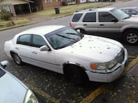 1998 Lincoln Town Car Moore, 73160