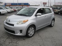 Scion xD 2008