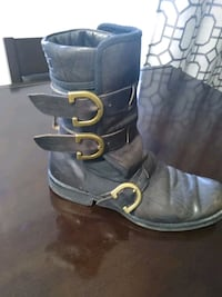 Boots for men Dolce & Gabbana size 44
