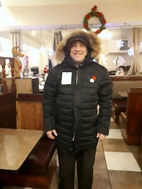 Moncler winter coat new Longueuil, J4T 2G2
