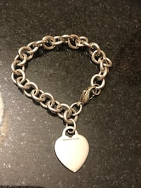 Tiffany & Co. Bracelet Brampton, L6W 4V2