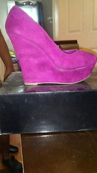 Women shoes Chicago, 60623