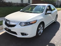 2011 ACURA TSX Sterling