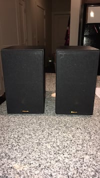 Klipsch speakers / reference monitors Indianapolis, 46240