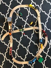 Thomas & Friends Track and Accessories  Vaughan, L4J 9H7