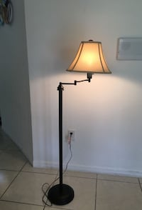 Floor Lamp Homestead