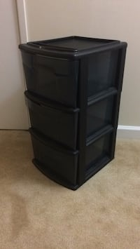 3-drawer container Silver Spring, 20910