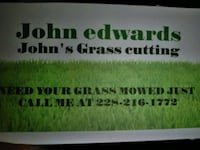 Lawn mowing Pass Christian