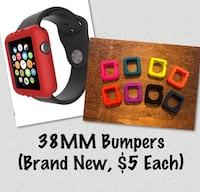 Bumpers for Apple Watch  South Jordan, 84095