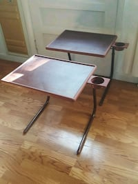2 foldable desks Harpers Ferry, 25425