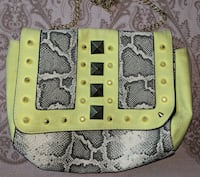 Small purse with crossbody chain Richmond