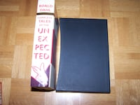 Complete Tales of the Unexpected - Roald Dahl - Folio Society 2001  Toronto