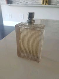 50ml bottle of Burberry Brit Rhythm for Her Floral Toronto, M9B 1S9