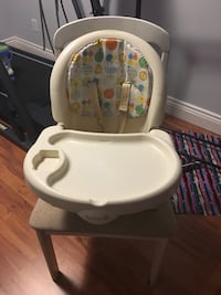 Safety First Recline and Grow Booster Mississauga, L5V