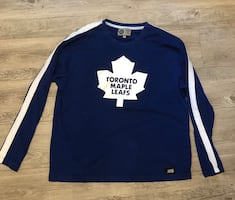 Toronto Maple Leafs Long Sleeve T