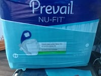 Prevail Per-Fit pack Fresno, 93726