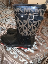 Nice boots will make a great Christmas gift $50 size 9 Myrtle Beach, 29588