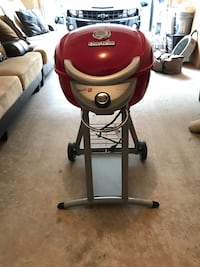 Char-Broil Patio Bistro: Electric Grill (TRU Infrared) Chantilly, 20152