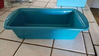 SilverStone 9x5 Teal Loaf Pan Fairfield, 94533