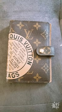 Louis Vuitton Monogram Day Planner London, N6E 2V7