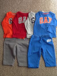 Baby gap 12-18 month Miami