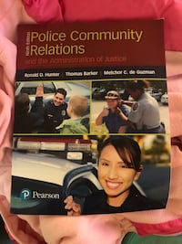 Criminology book  Fresno