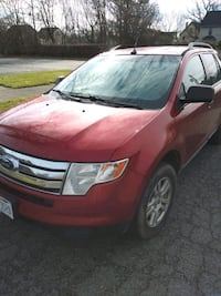 2008 Ford Edge SE Youngstown