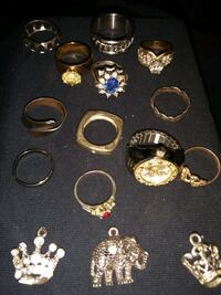 Costume Jewelry $8 Each Winter Haven