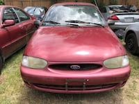Ford - Aspire - 1997 Macon
